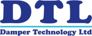 Damper Technology Ltd Logo
