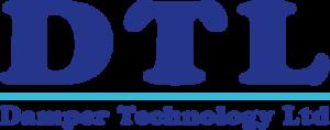 Damper Technology Ltd Logo