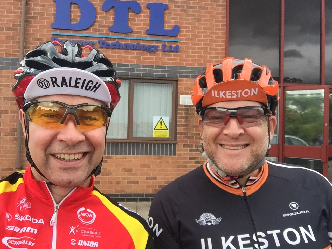 DTL Devils Bike Ride