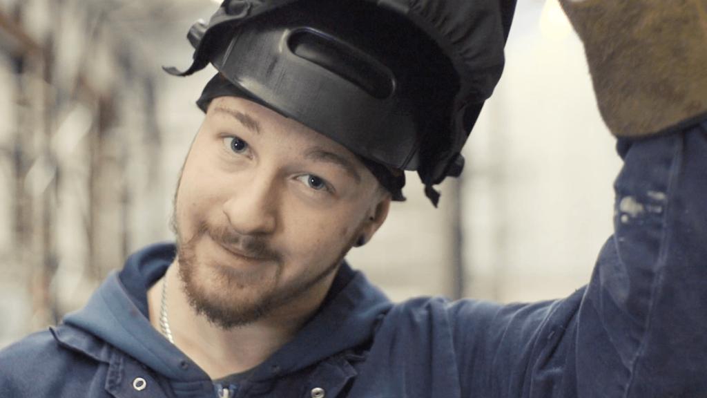 A Damper engineer
