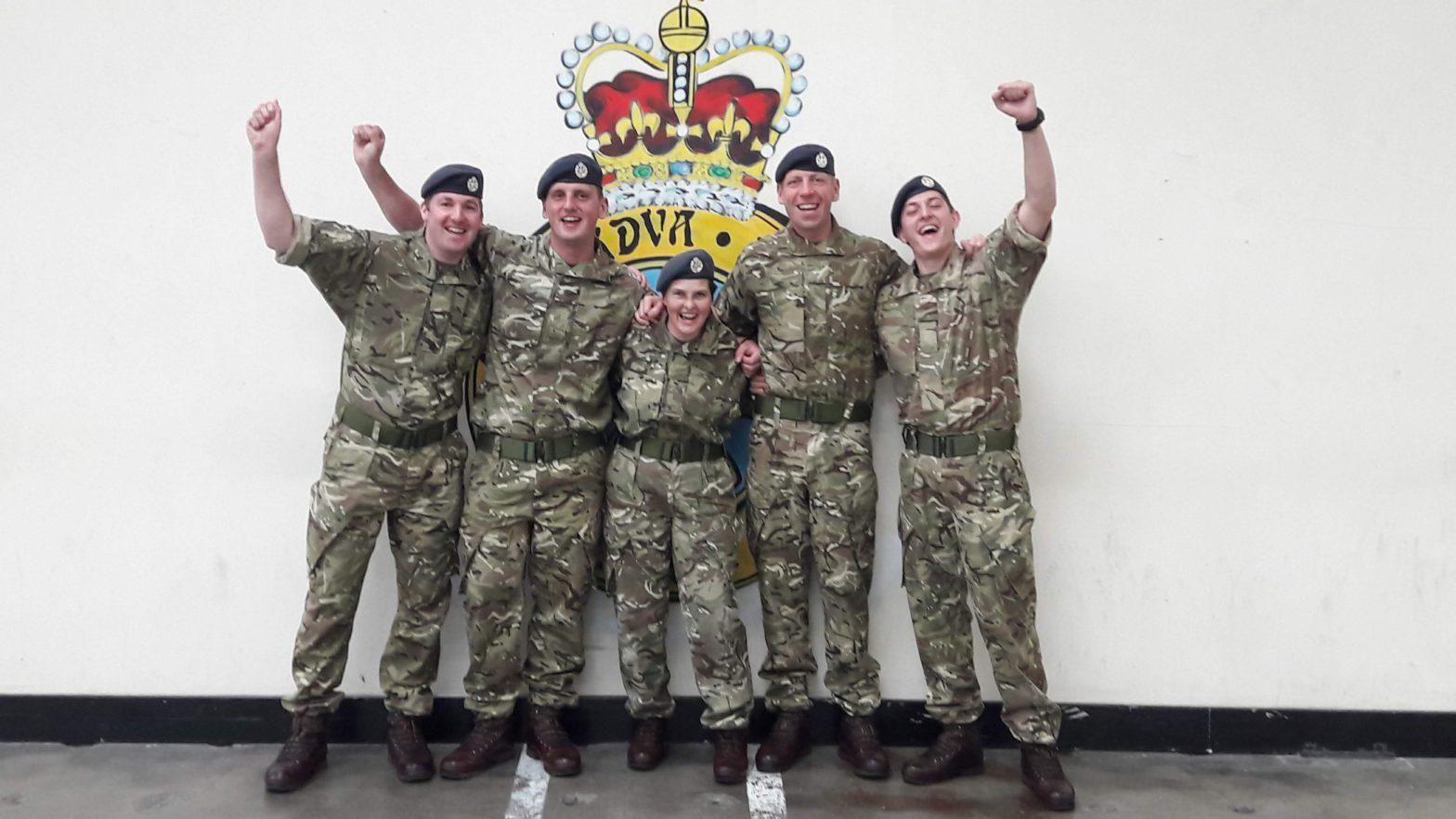 RAF Reservist Squadron