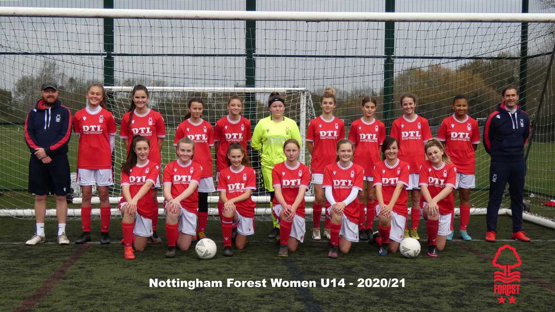 Nottm Forest Women